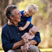 До чого сниться померлий дідусь як живий. До чого сниться покійний дідусь