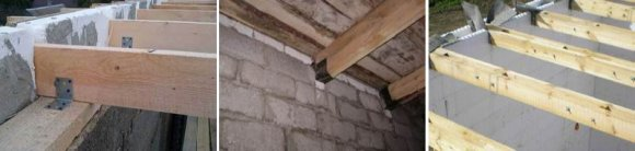Як робити деревяні перекриття між поверхами. Влаштування деревяних перекриттів між поверхами: розрахунок і схеми монтажу