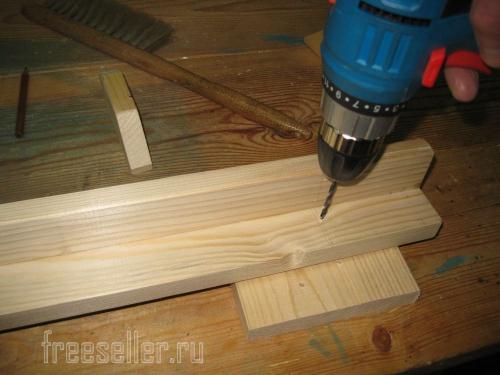 Пристосування для зняття фасок і стругання круглих і гранованих заготовок. Все про фаску і фаскознімачі чи потрібно знімати фаски з деревяних деталей