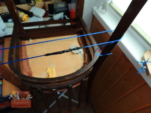 Як самому зробити натяжна стеля. Що для цього необхідно
