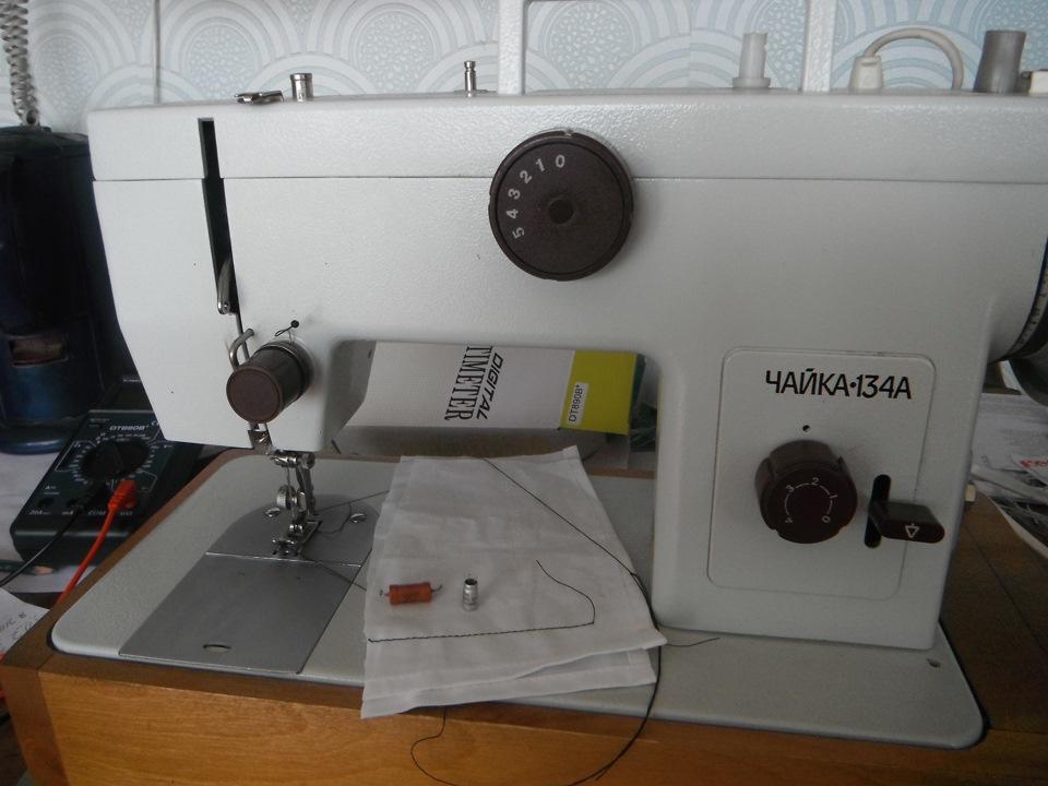 Ремонт швейних машин своїми руками. Ремонт швейної машинки зінгер ремонт швейних машин зінгер своїми руками