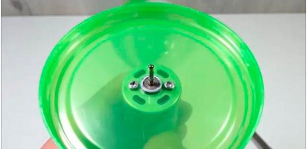 Пилосос з кулера своїми руками. Як зробити пилосос з пластикової пляшки