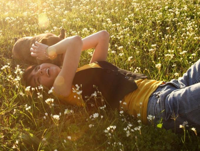 Як знайти душевний спокій? - головні порушники спокою.