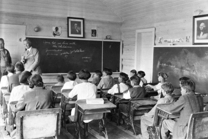 Малюнок присвячений традиційному вечора зустрічі в школі. Сценарій вечора зустрічі випускників смішний