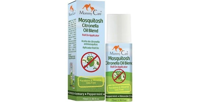 Засіб від комарів для грудничка. Відгуки про засоби від комарів для дітей до року