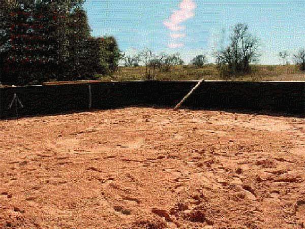 Прес для трамбування грунту і піску. Як виконується ущільнення за допомогою віброплити