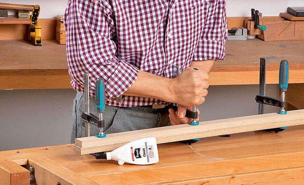Ящик для інструментів з фанери своїми руками. Ящик для інструменту: вибір і виготовлення своїми руками