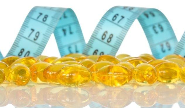 Як правильно приймати рибячий жир для схуднення — інструкція із застосування і дозуванням. Рибячий жир для схуднення