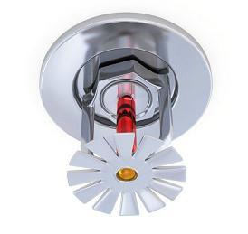 Види установок пожежогасіння. Засоби пожежогасіння: класифікація та їх застосування