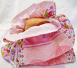 Як і де потрібно зберігати хліб. Як зберігати хліб, щоб він не черствів і не пліснявів