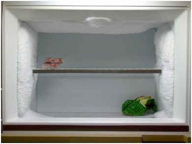 Чи можна розморожувати холодильник. Способи швидкого і правильного розморожування холодильника