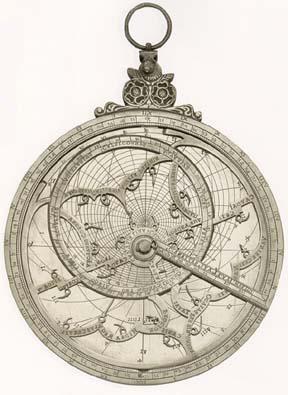 Астролябія. Секрети та історія стародавнього винаходу