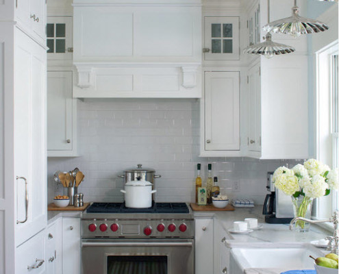 Як зробити меблі для кухні своїми руками: інструкція від а до я. Ремонт кухні від «а» до «я» – основні моменти секрети зорового збільшення простору