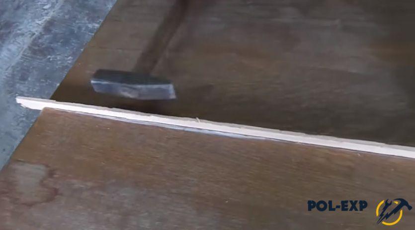Як і чим закрити тріщину в стіні-ефективні способи. Як закрити дірку в бетонній стіні або на стелі ніж закрити стіну після