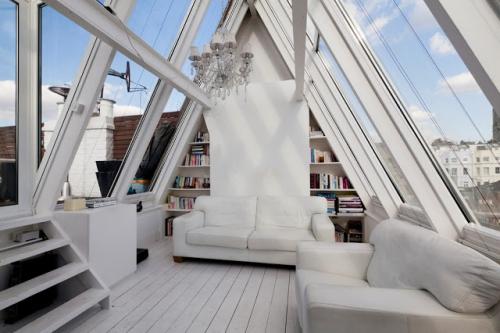 Прозорий покрівельний матеріал для даху. Світлопрозора покрівля для даху-вибір матеріалів