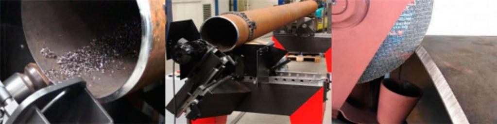 Способи і види зняття фаски з труб і металу. Дошка з фаскою: переваги, недоліки, самостійне виготовлення зняти фаску в отворі