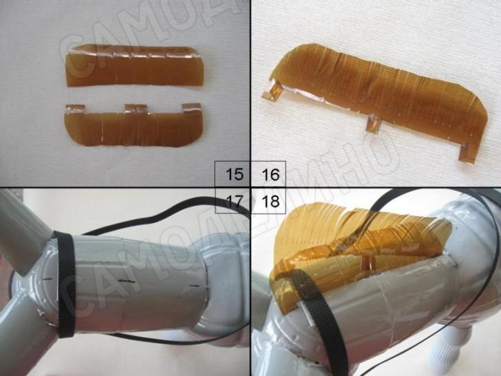 Як зробити ослика з пляшок. Квіти і тварини з пластикових пляшок