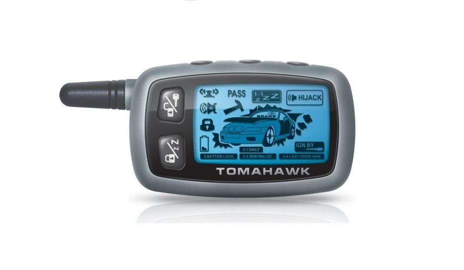 Підключення tomahawk tw 9020 своїми руками. Як налаштувати автозапуск сигналізації tomahawk