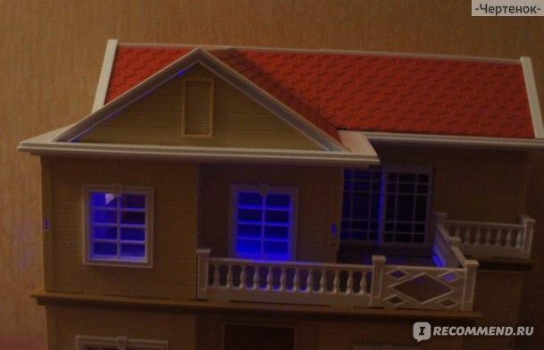 Ляльковий будиночок аналог sylvanian families. Аналог сільванія фемілі forest homestead