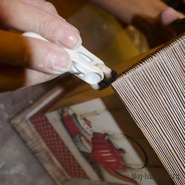 чайний будиночок в техніці декупаж. Виготовлення чайного будиночка своїми руками декупаж чайних будиночків з 2 відділеннями ідеї
