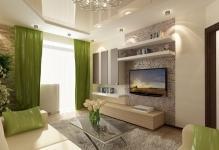 Бюджетний дизайн будинку. Самі бюджетні стилі в дизайні інтерєру