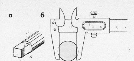 Що таке обпилювання металу. Глава ix