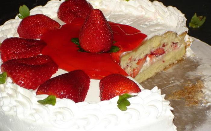 Прості і корисні десерти. Швидкі десерти до чаю: кращі рецепти