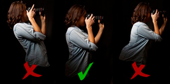 Основи фотографії. Основні фотографічні терміни та поняття