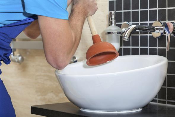 Як запобігти засмічення у ванній. Найефективніші способи прочистити засмічення у ванні