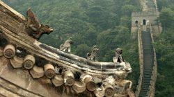 Велику китайську стіну будували не китайці. Велика китайська стіна: цікаві факти та історія зведення китай стіна з чого зроблена