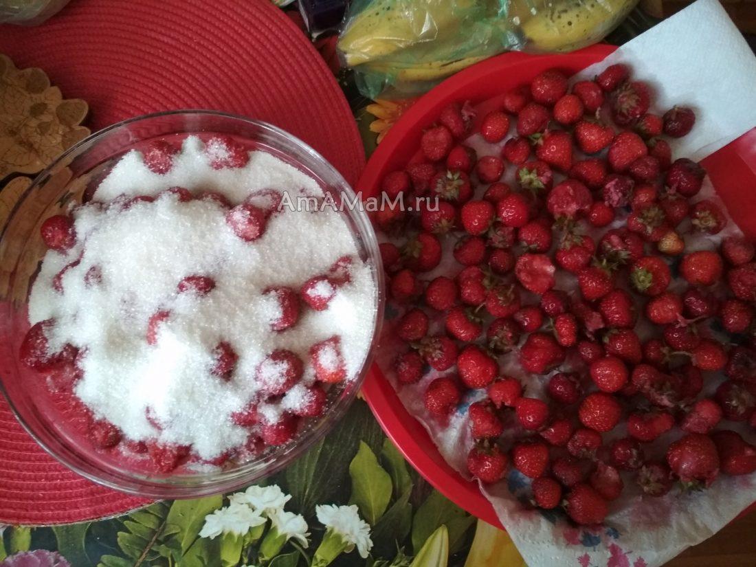 Як помити полуницю щоб вона не потекла. Як навесні обробити полуницю? догляд за полуницею ранньою весною