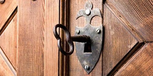 Тлумачення снів ключ. До чого сняться ключі від будинку, квартири або машини