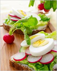 Дієти для швидкого схуднення. Легкі дієти