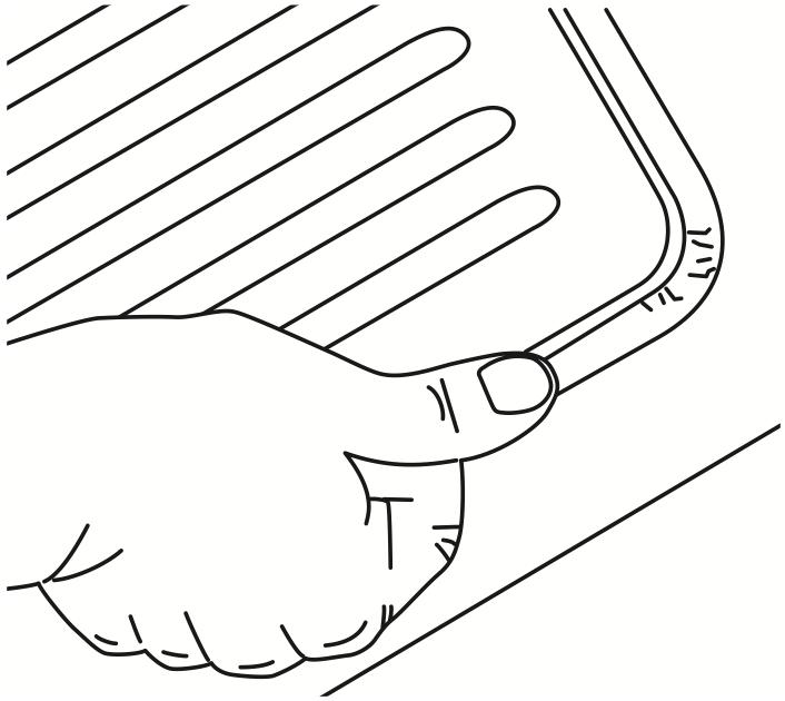 Чим приклеїти раковину до стільниці. Установка мийки на кухні – своїми руками, надійно і міцно