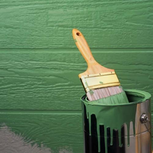 Фарбування по старій фарбі та інших складних поверхнях. Вибір фарби для фарбування стін і стель: характеристики та особливості застосування фарбування стін емалевою фарбою