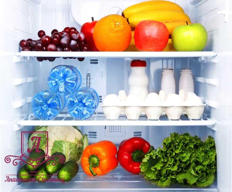Що означає запах в холодильнику. Чому зявляється неприємний запах в холодильнику? як позбутися від запаху в холодильнику оцтом