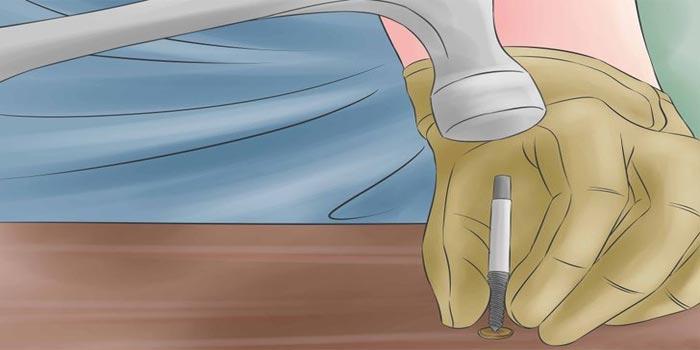 Що робити якщо зламався болт. Як висвердлити зламаний болт