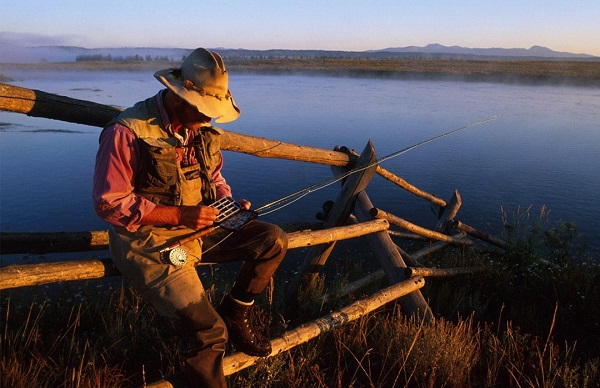 Ловити рибу на вудку уві сні — тлумачення відомих сонників. Сонник ловити рибу на вудку жінці