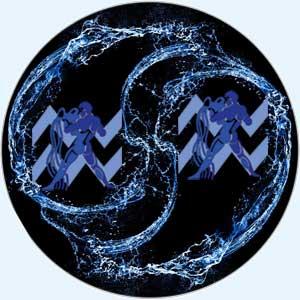 З ким сумісний водолій? сумісність водолія з іншими знаками.