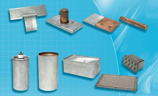 Холодне зварювання для алюмінію-різновиди, поради щодо застосування. Чим склеїти алюміній з алюмінієм ніж склеїти алюміній з алюмінієм