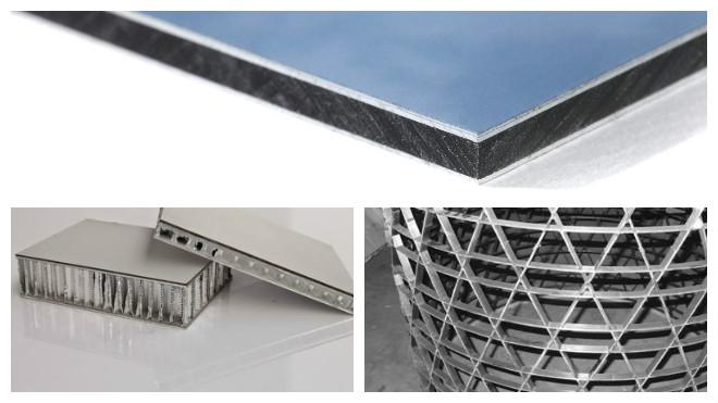 Композиційні матеріали композити. Види і застосування композитних матеріалів