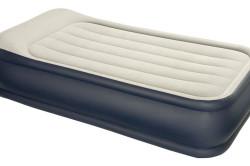 Матрац — ліжко надувний — як вибрати? надувні ліжка і матраци для сну кращі виробники надувних ліжок.