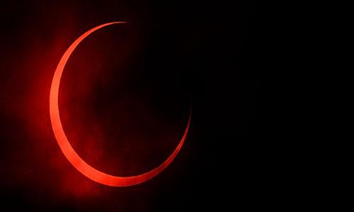 Бачити уві сні затемнення. Затемнення в сучасному сонник