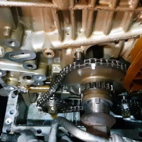 Капітальний ремонт двигуна: коли, навіщо і як